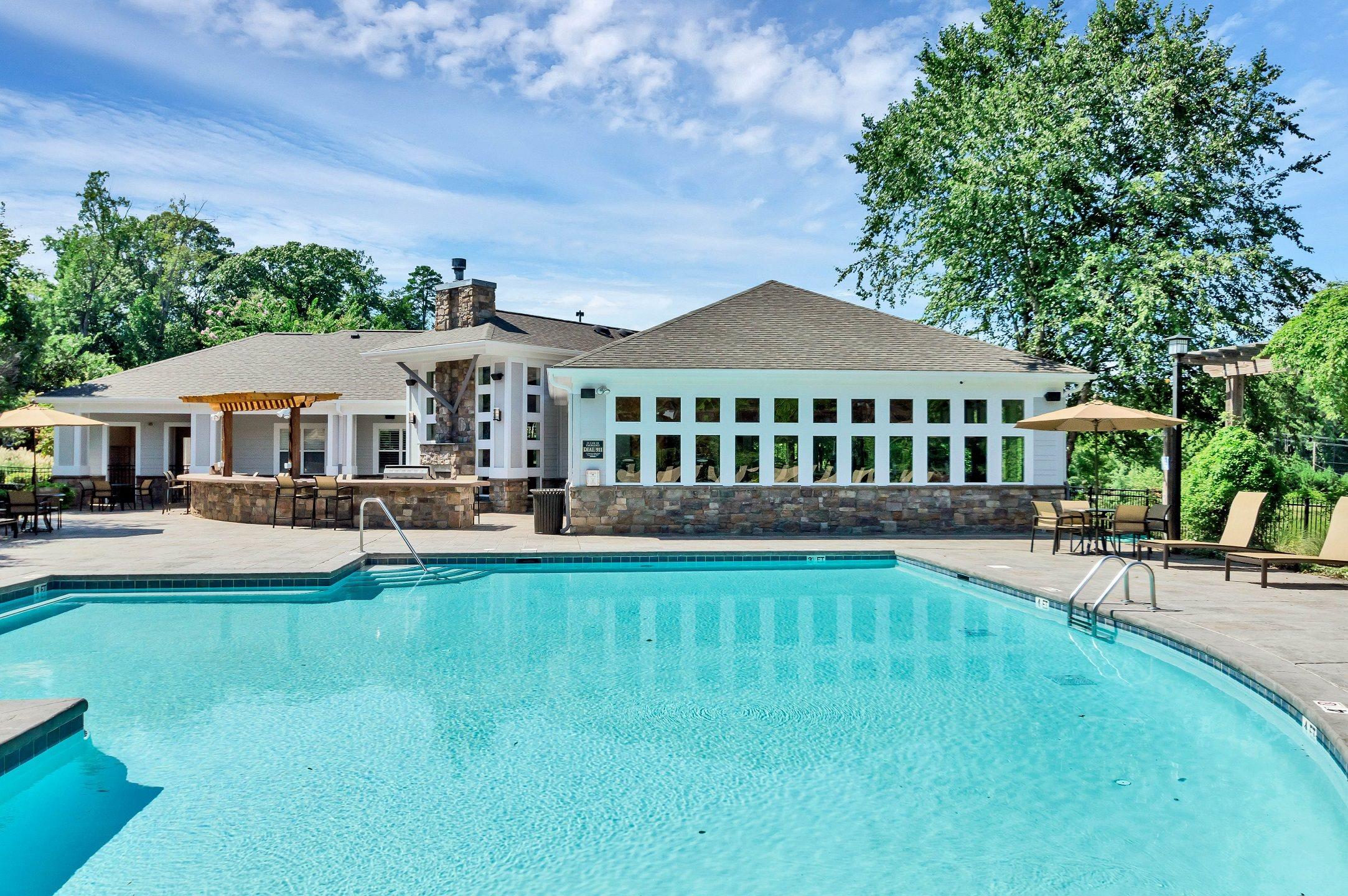 Waterlynn Ridge Apartments Mooresville Nc