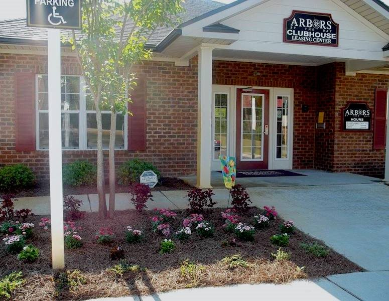 Arbors By The Bay Front Office Daphne, AL Mobile 36526