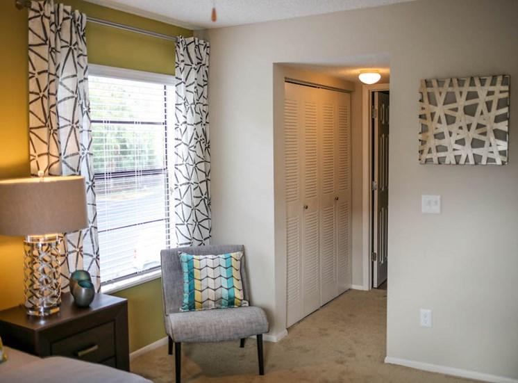 Sanford Landing Apartments, Sanford, FL 32771 large closets