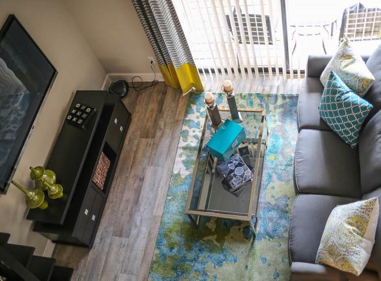 Sanford Landing Apartments, Sanford, FL 32771 view from loft