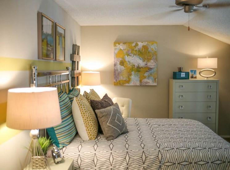 Sanford Landing Apartments, Sanford, FL 32771 large bedroom