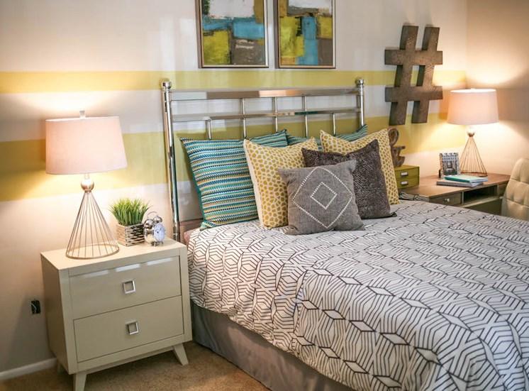 Sanford Landing Apartments, Sanford, FL 32771 spacious bedroom