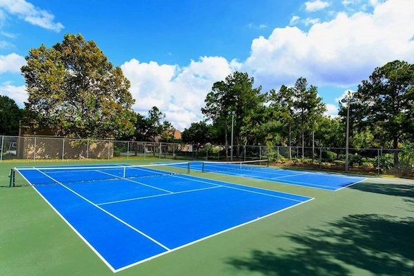 Sanford Landing Apartments in Sanford, FL 32771 tennis courts