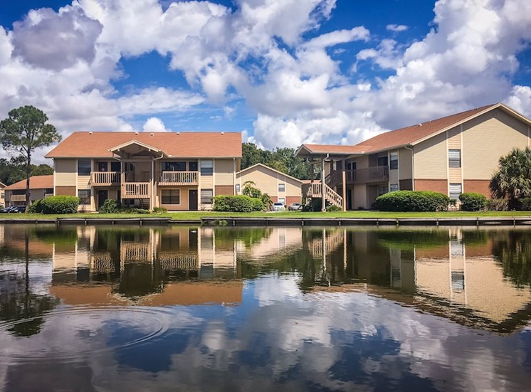 Sanford Landing Apartments, Sanford, FL 32771 gorgeous views