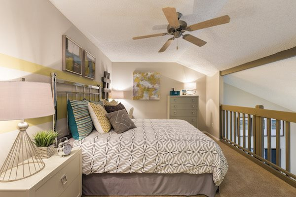 Sanford Landing Apartments in Sanford, FL 32771 loft style design