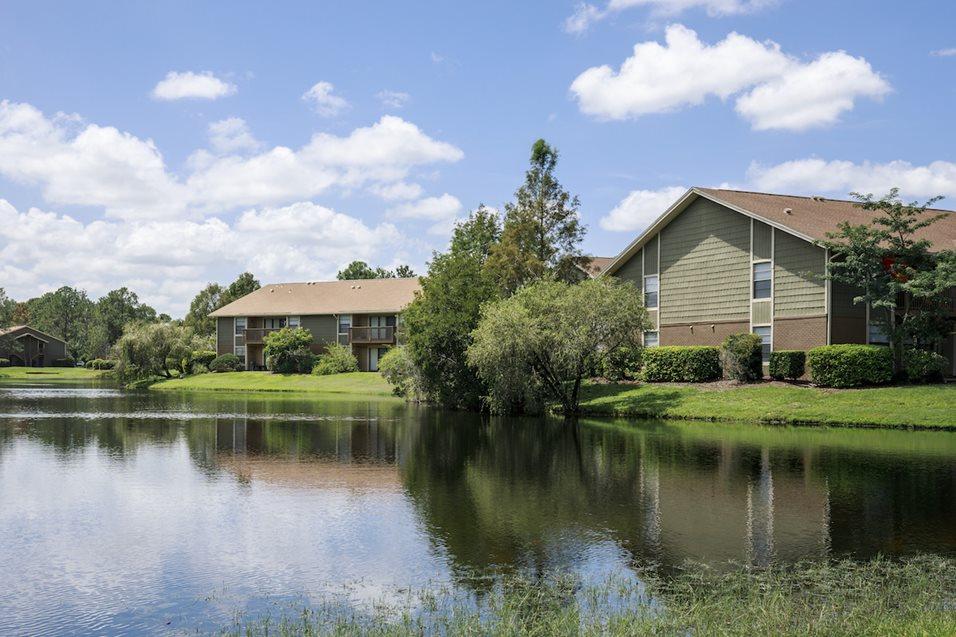 Serenity Lake Apartments
