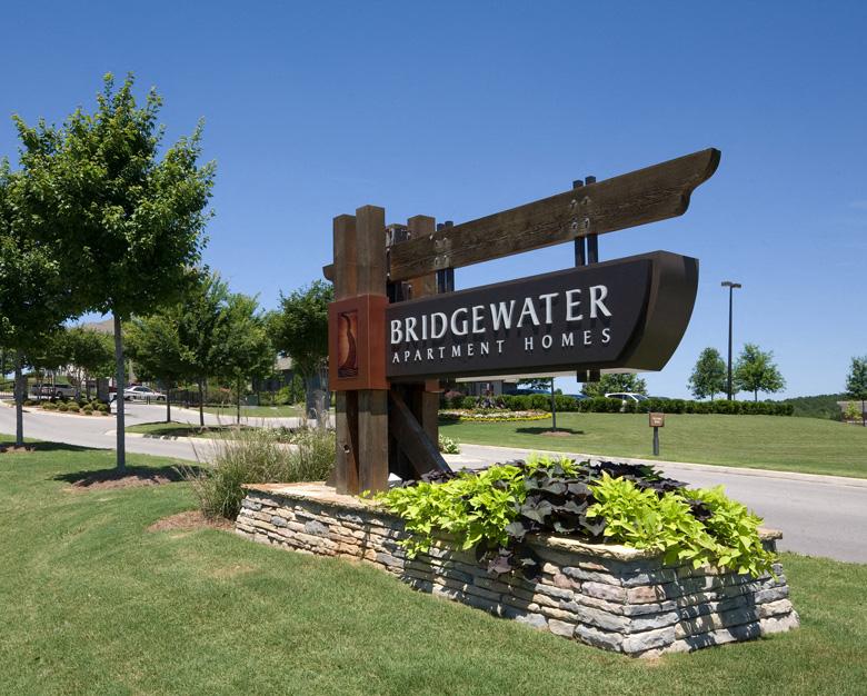 Huntsville Al Apartments Bridgewater Apartment Homes