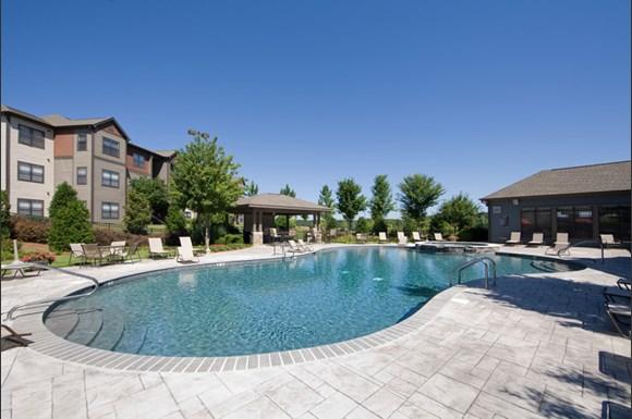 Luxury Apartments Huntsville Al