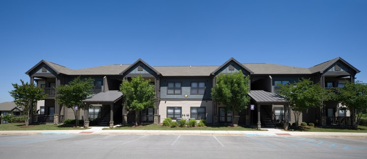 Bridgewater apartments in huntsville, al 35806 well-kept community