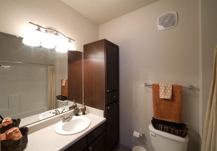 Bridgewater apartments in huntsville, al 35806 spaciously large bathroom