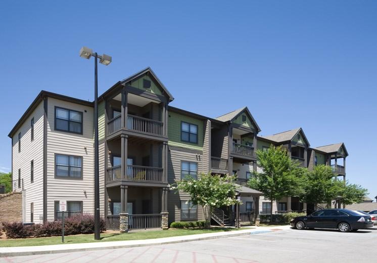 Bridgewater apartments in huntsville, al 35806 well kept community