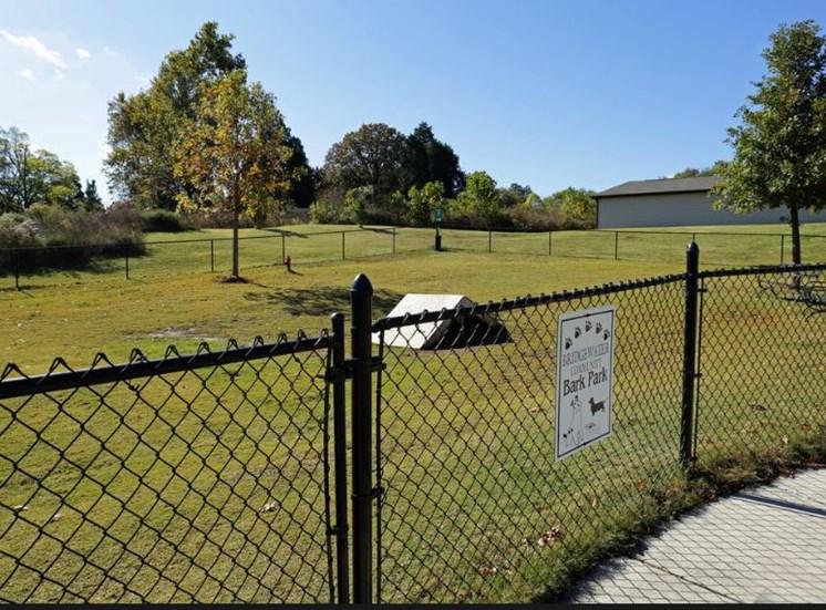 Bridgewater apartments in huntsville, al 35806 dog park bark park