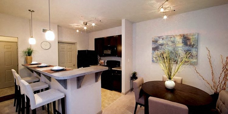 Bridgewater Kitchen Theme Left Image Huntsville, AL Apartment Homes