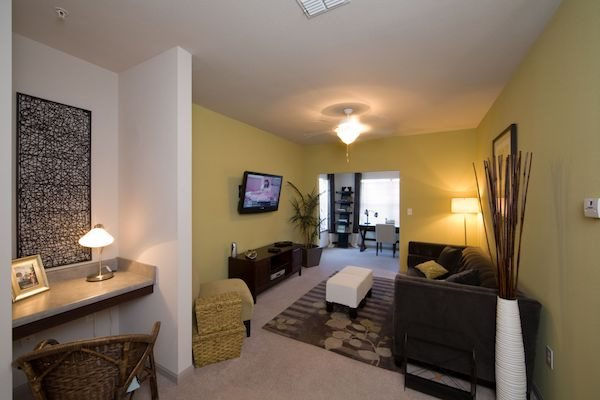Bridgewater Apartment Homes Huntsville, AL 35806 contemporary design