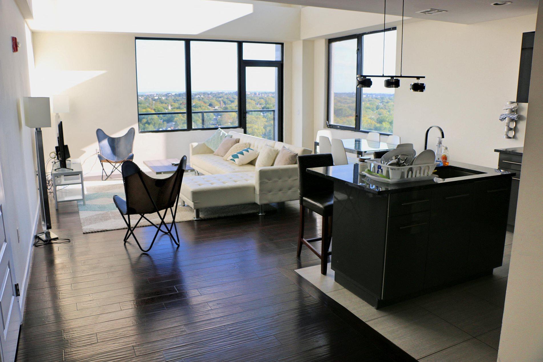 Aura 240 Apartments In East Orange Nj