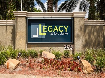 1505 Fort Clarke Blvd 1-4 Beds Apartment for Rent Photo Gallery 1