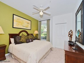 Live in cozy bedrooms at Legacy at Fort Clarke, Gainseville, FL,32606
