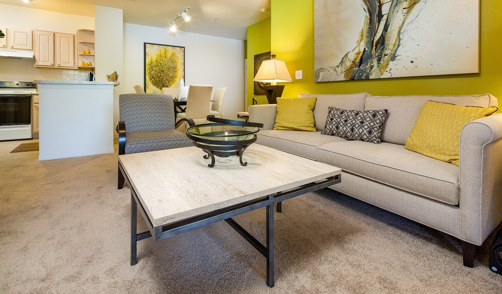 Furnished Apartments Available at Legacy at Fort Clarke apartments in Gainesville, Florida 32606
