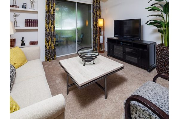 Legacy at Fort Clarke apartments in Gainesville, Florida 32606 carpeting in homes