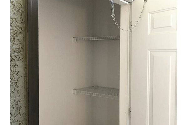 Legacy at Fort Clarke apartments in Gainesville, Florida 32606 extra storage