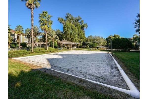 Legacy at Fort Clarke apartments in Gainesville, Florida 32606 sand volley ball court