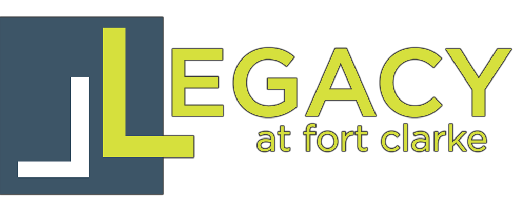 Logo of Legacy at Fort Clarke apartments