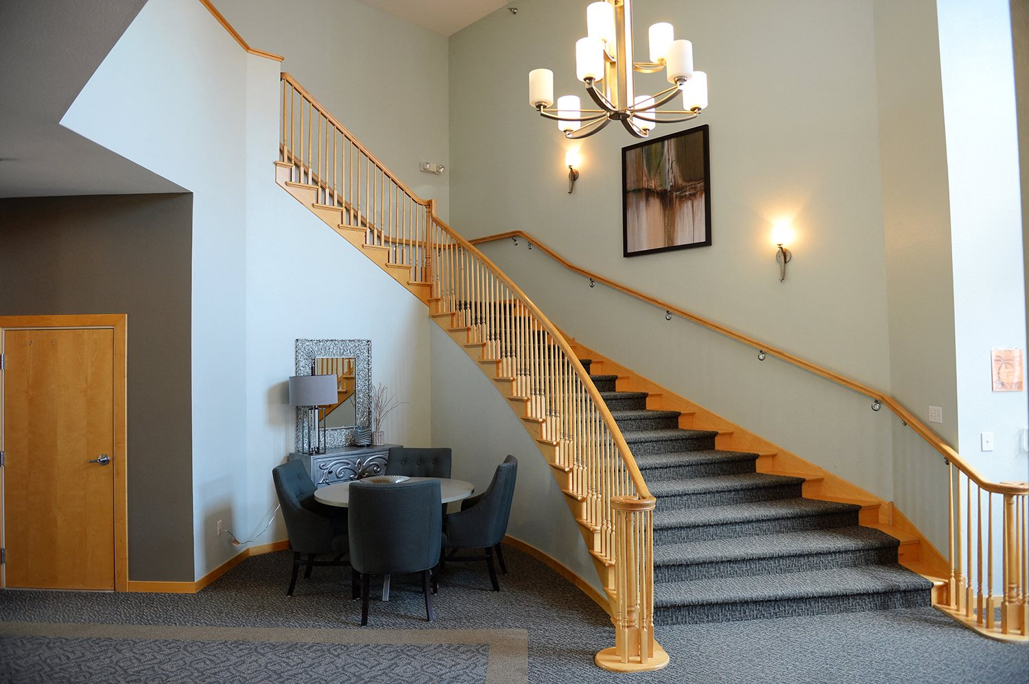 hstone Apartments & Townhomes | Apartments in Apple ... on