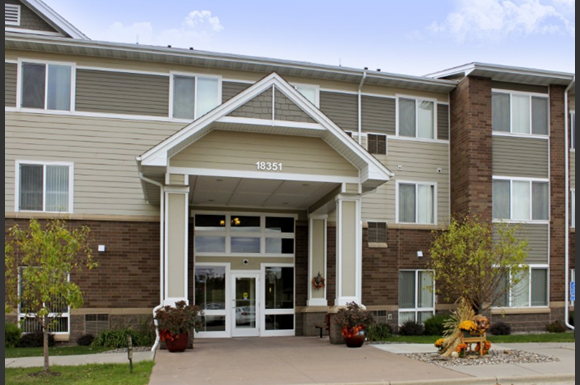 Cheap Apartments In Lakeville Mn