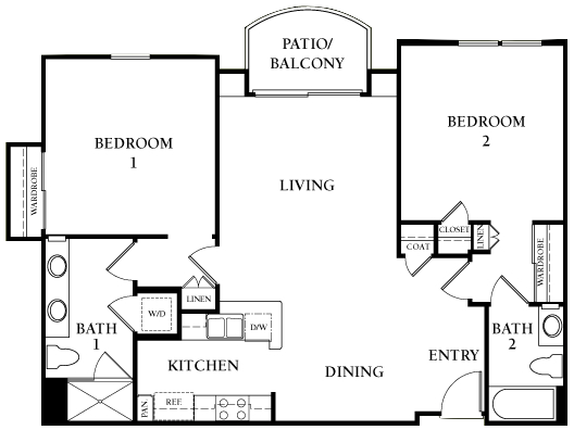 22a-vb Floor Plan 3