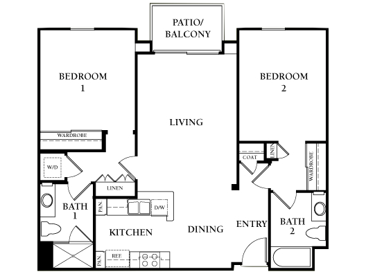 22b-vb Floor Plan 4