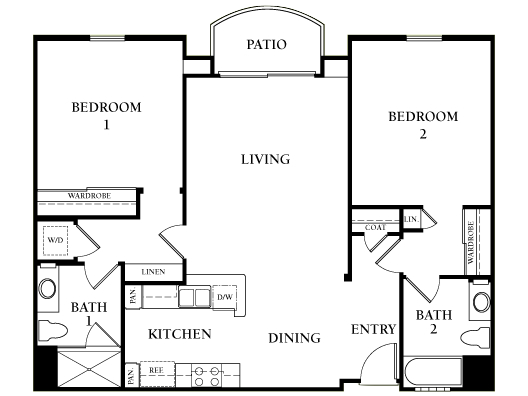 22d-vb Floor Plan 6