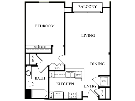 11e-vb Floor Plan 1