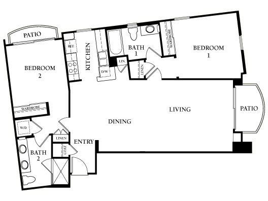 22f-vb Floor Plan 7