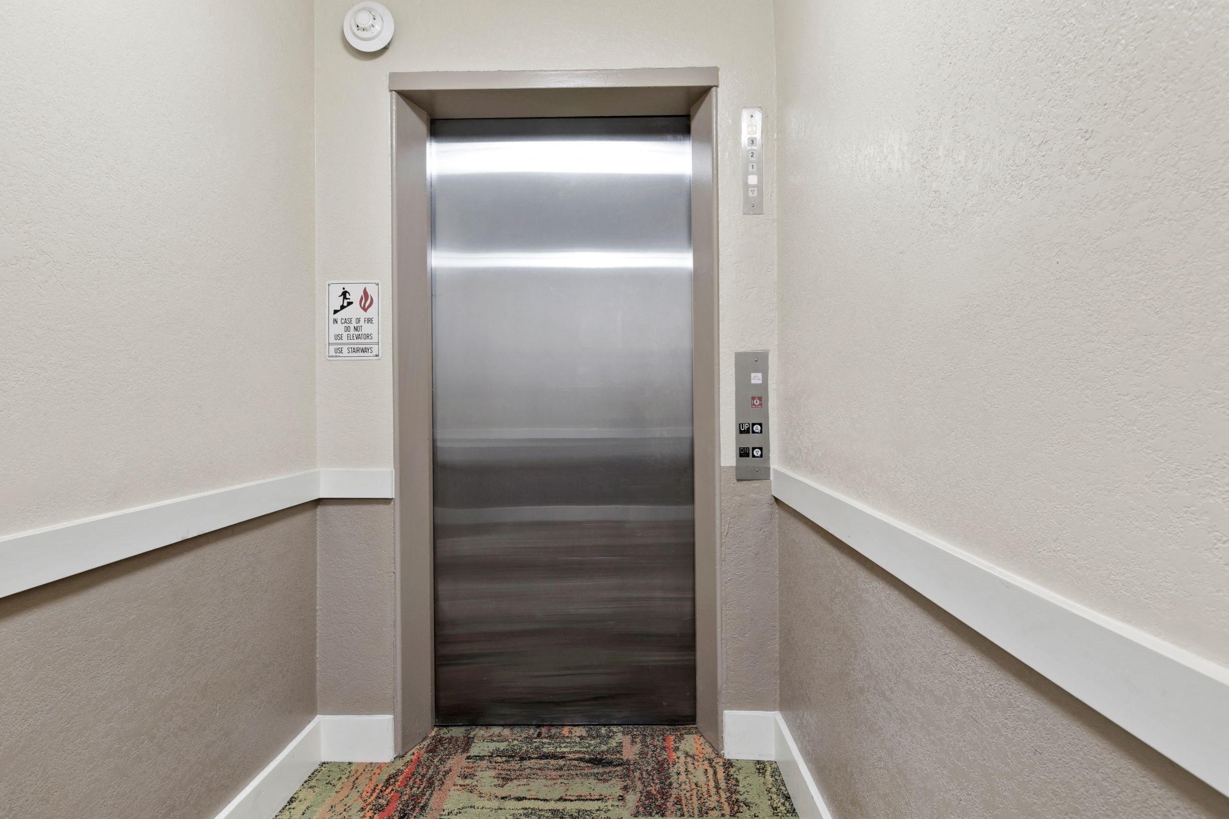 elevator jaclyn terrace