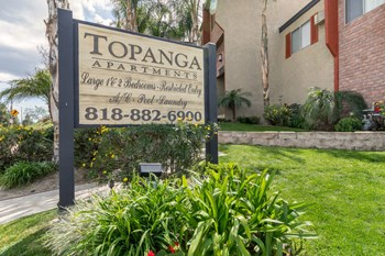 9035 Topanga Canyon Blvd. Studio-2 Beds Apartment for Rent Photo Gallery 1