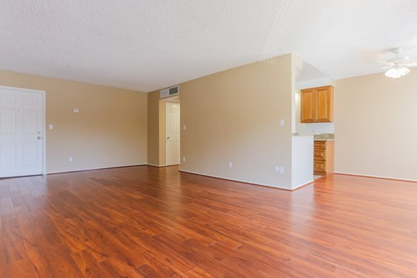 Encino Apartments Laminate or Wood Style Floor