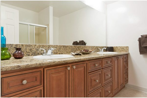 Encino Apartments New Cabinetry