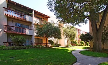 9901 Lurline Ave Studio-2 Beds Apartment for Rent Photo Gallery 1
