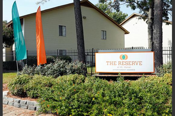 The Reserve At Mt Moriah Apartments 2778 Pickering Drive Memphis