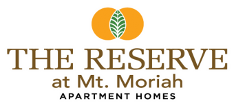 The Reserve at Mt. Moriah Property Logo 0