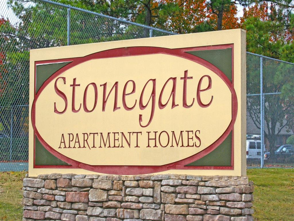 at Stonegate, Memphis