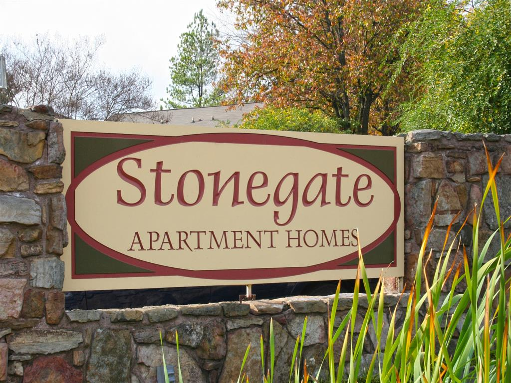 at Stonegate, Tennessee