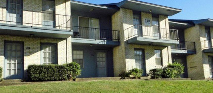 Preferred Employer Program Apartments Houston