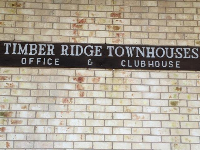 at Timber Ridge, Mississippi, 38212