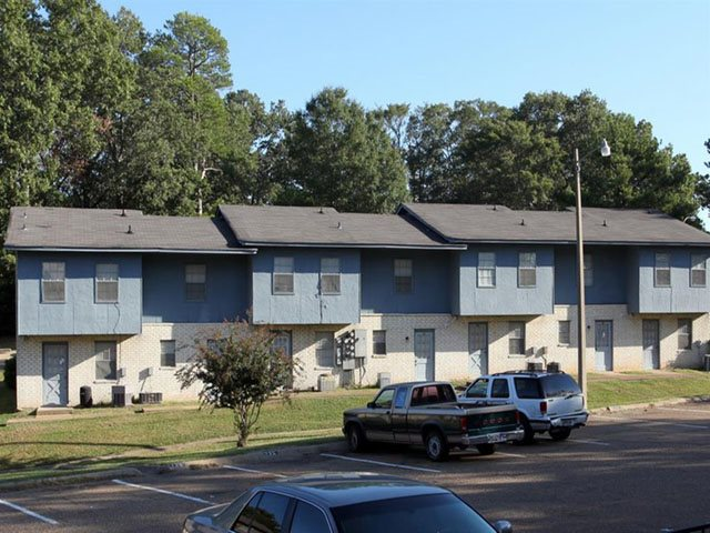 Apartments In Houston Ms