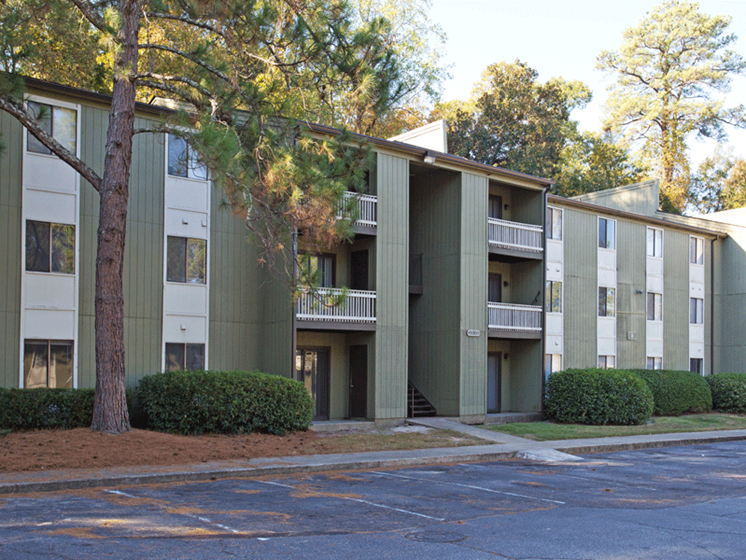 at The Affinity @ 3700 (formerly Willow Creek Apartments), Colmbus