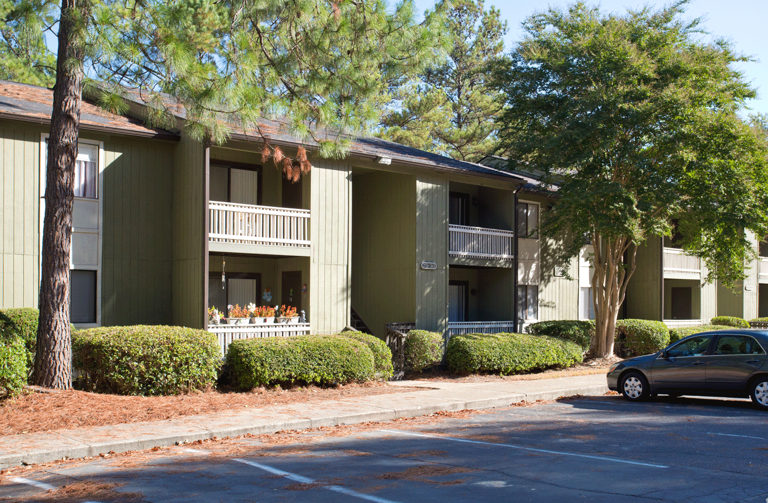 The Affinity 3700 Formally Willow Creek Apartments Apartments In Colmbus Ga