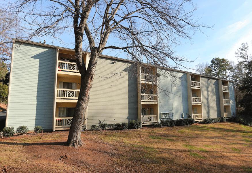 at The Woodridge, Decatur, 30034