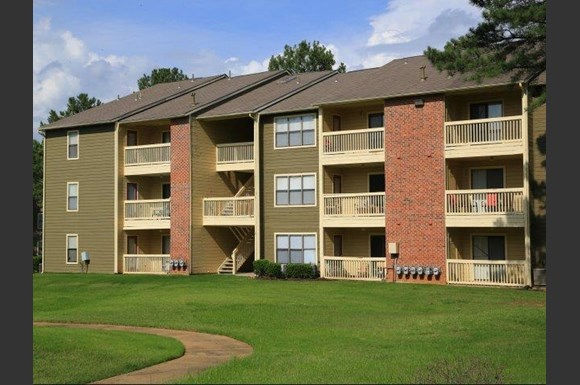 The Woods At Ridgeway Apartments 6277 Lake Arbor Drive Memphis Tn