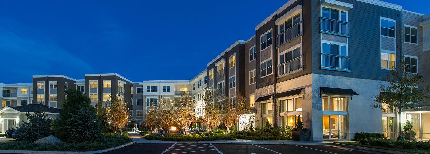 Vinnin Square Apartments